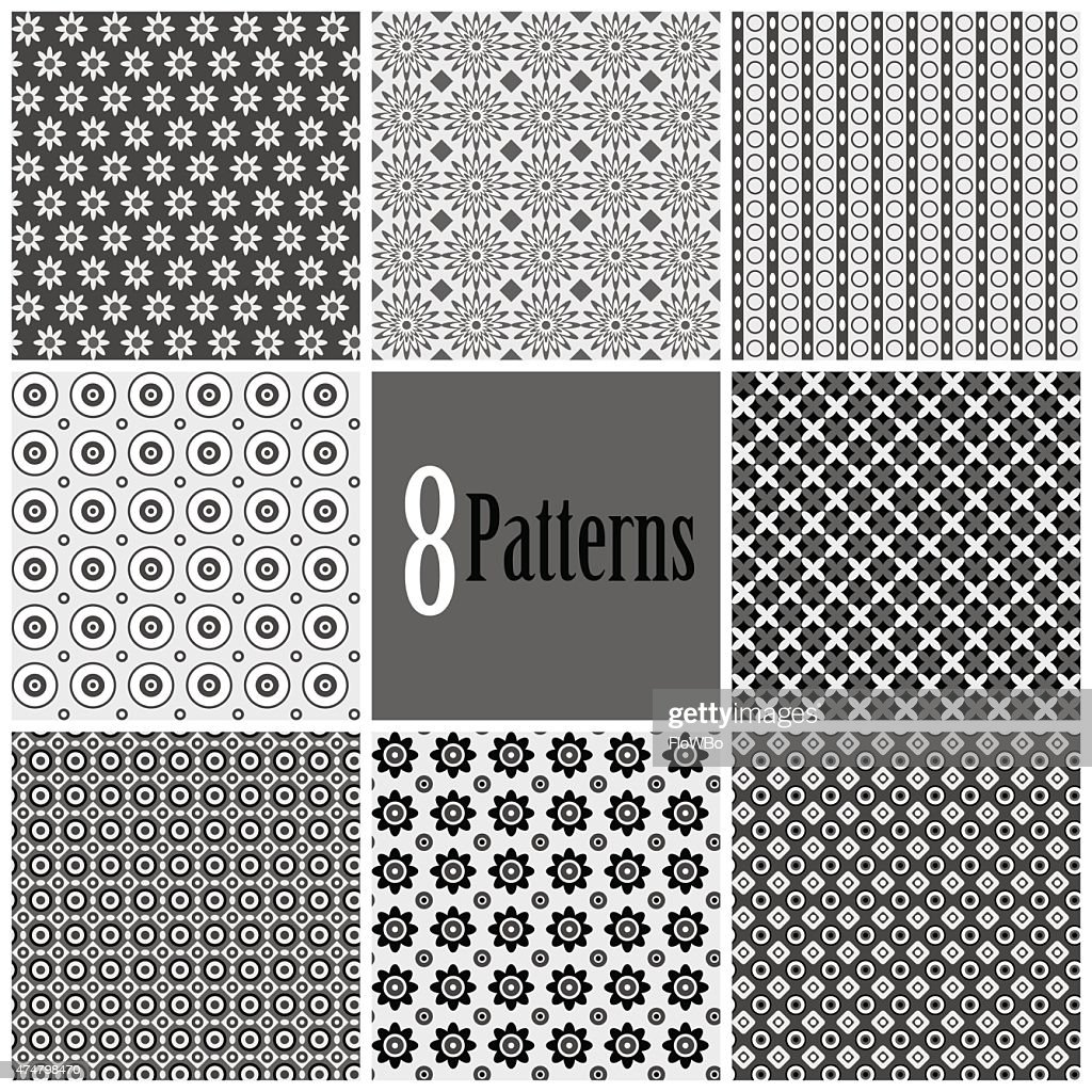 Background - Pattern