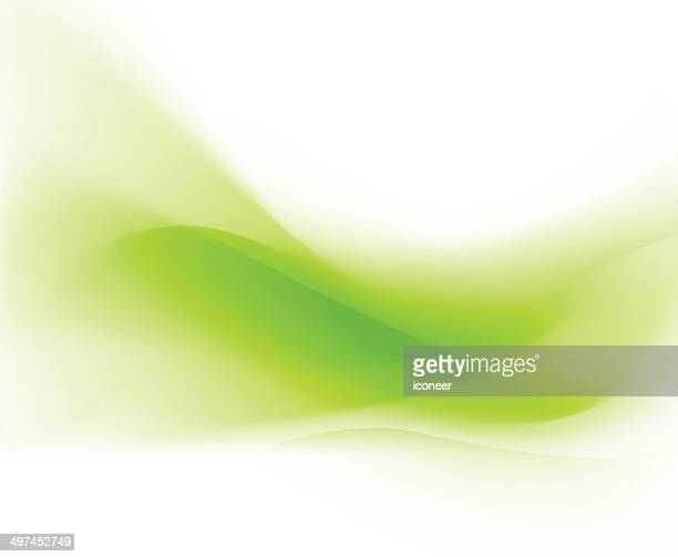 background swirl green - smoke physical structure stock illustrations, clip art, cartoons, & icons