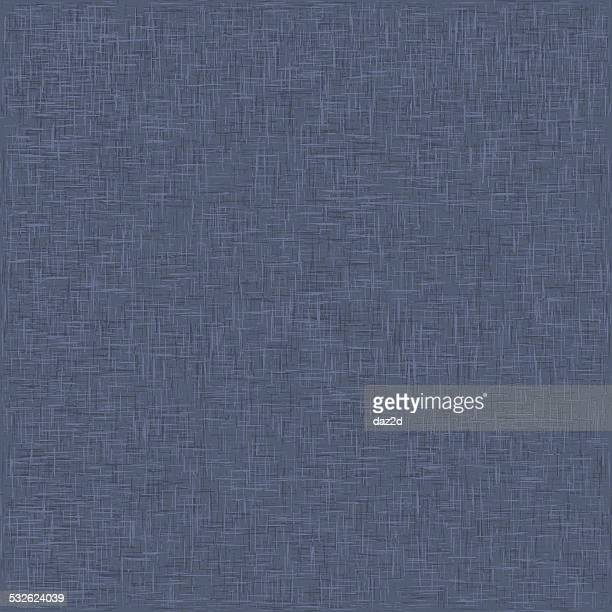 Background Texture With Linen Material Canvas