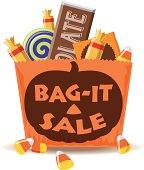 Bag It Sale Heading C