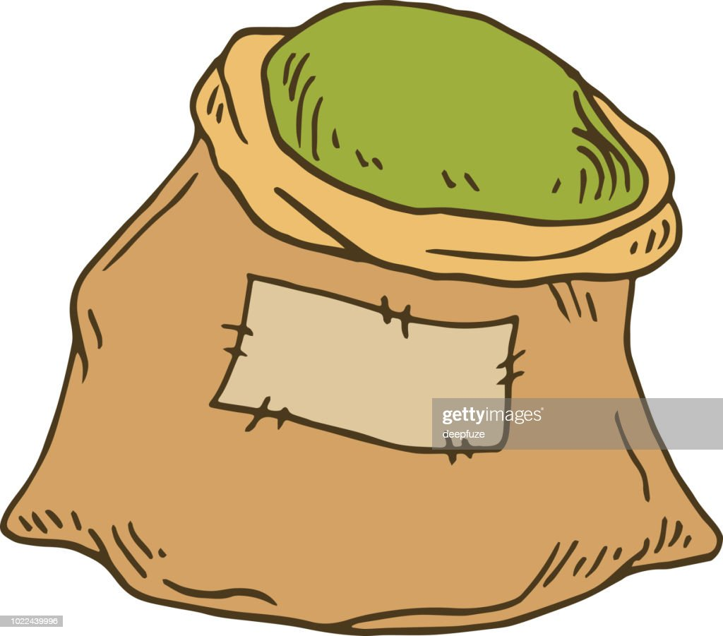 Bag of Fertilizers
