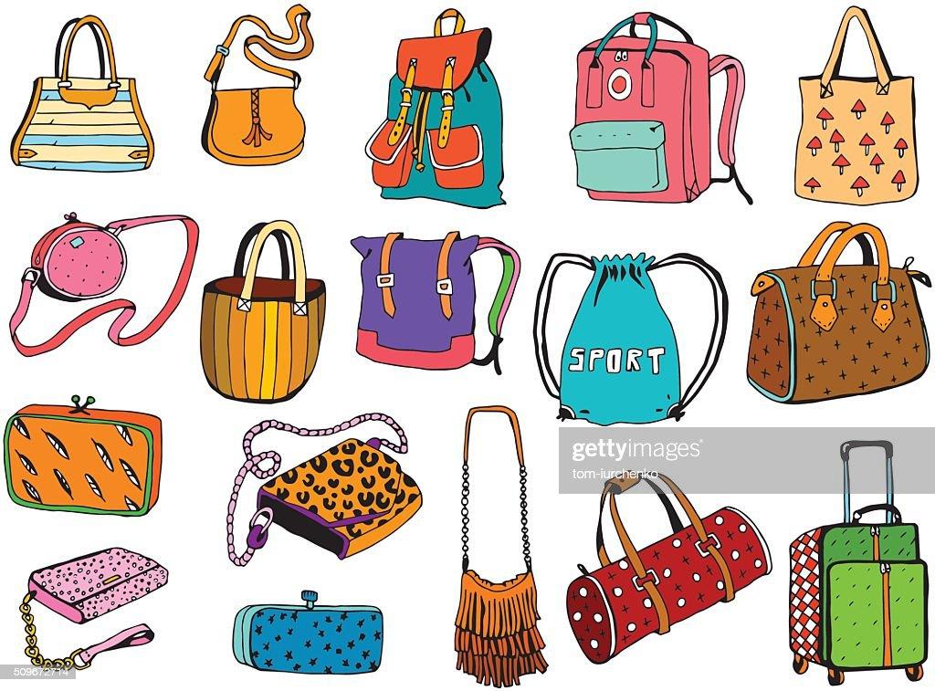 Bags Set