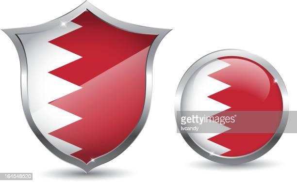 illustrazioni stock, clip art, cartoni animati e icone di tendenza di bahrain - luogo d'interesse nazionale