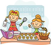 Baking Kids - Collection