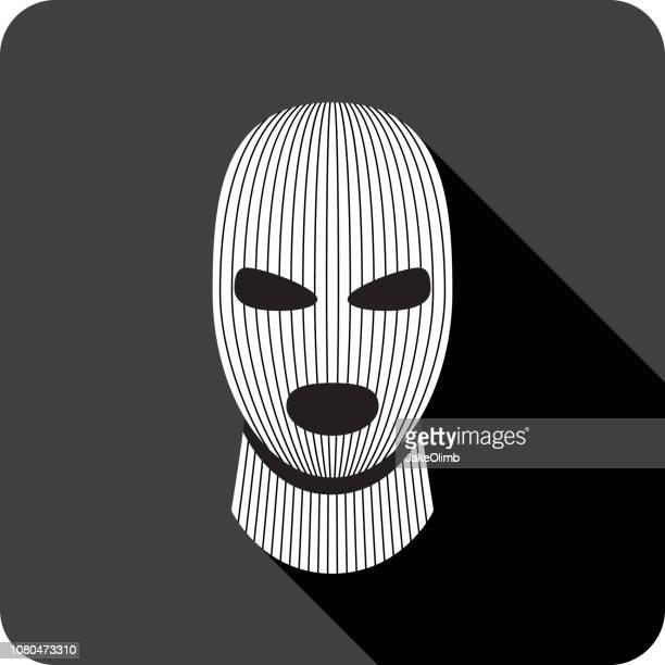 Balaclava Icon Silhouette