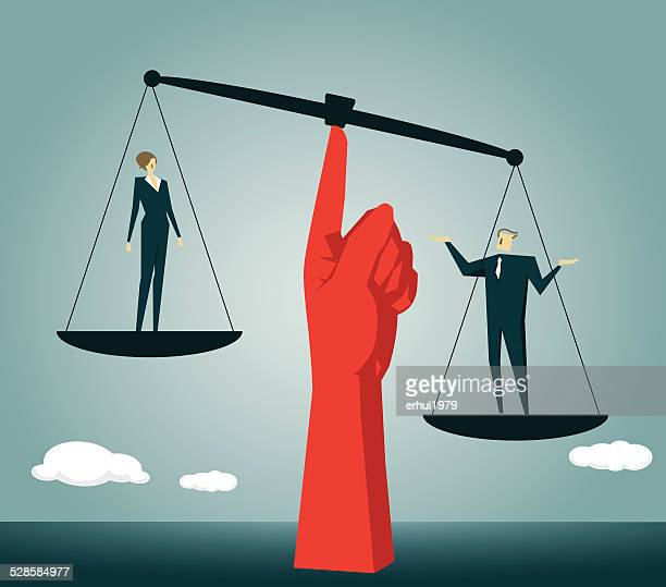 balance, equality,moral dilemma,scales of justice, justice, weight scale - justice concept stock illustrations