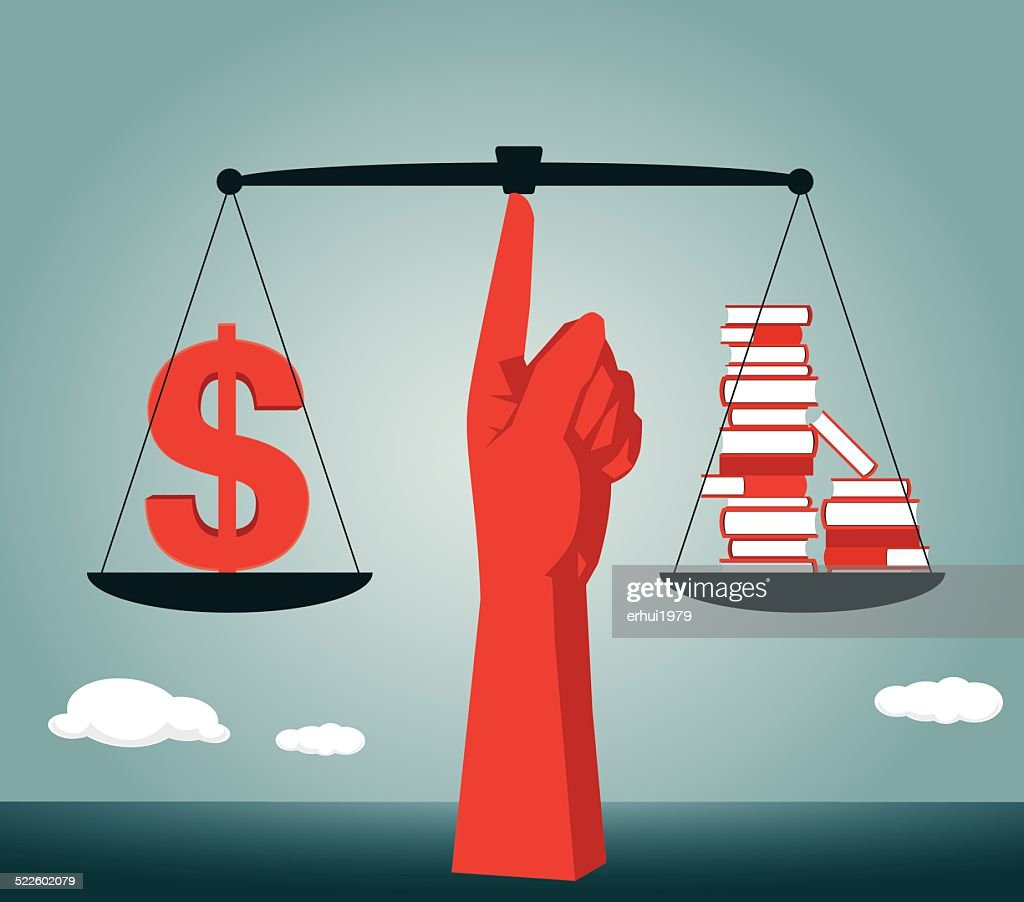 Balance, Equality,Moral Dilemma,Scales of Justice : stock illustration