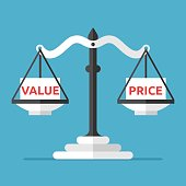 Balance, value and price