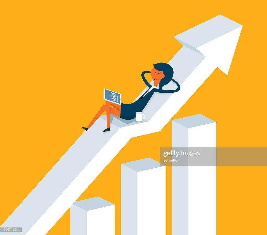 Balance : stock vector