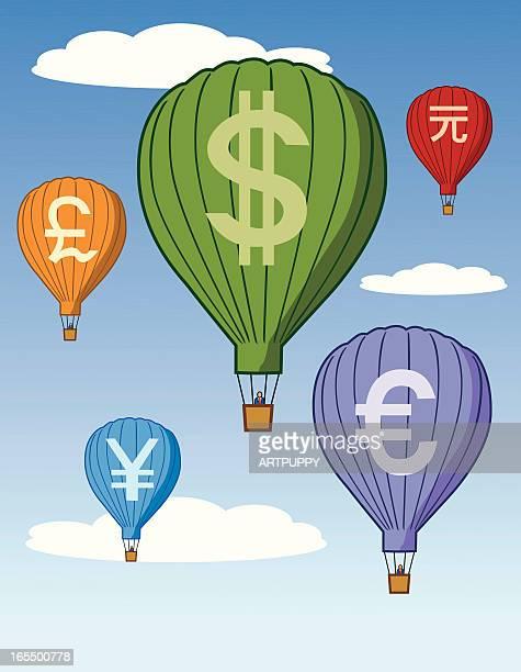 Balloon Money Market