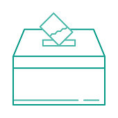 Ballot   box   Election