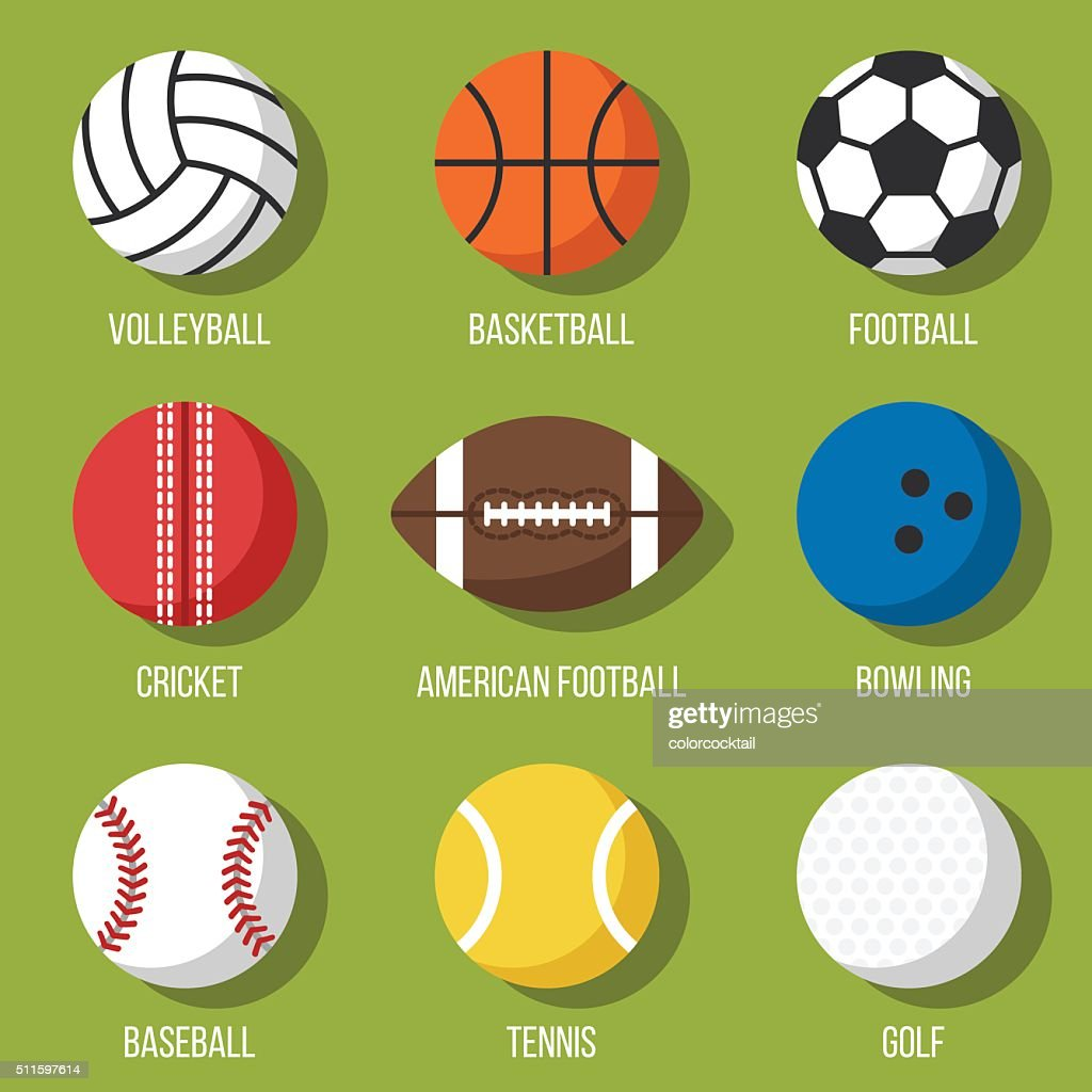 Balls set