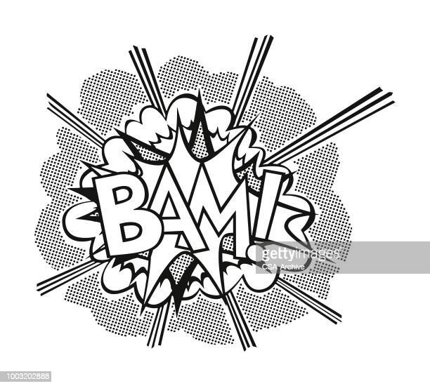 Bam Explosion
