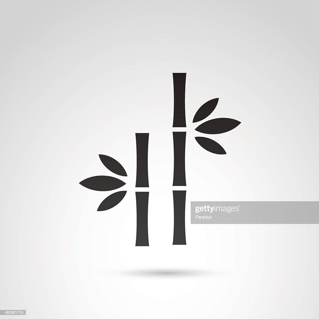 Bamboo icon.