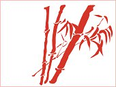 Bamboo ( Vector )