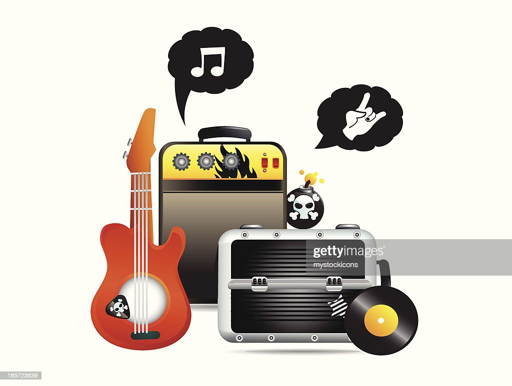 Band and Music Gear