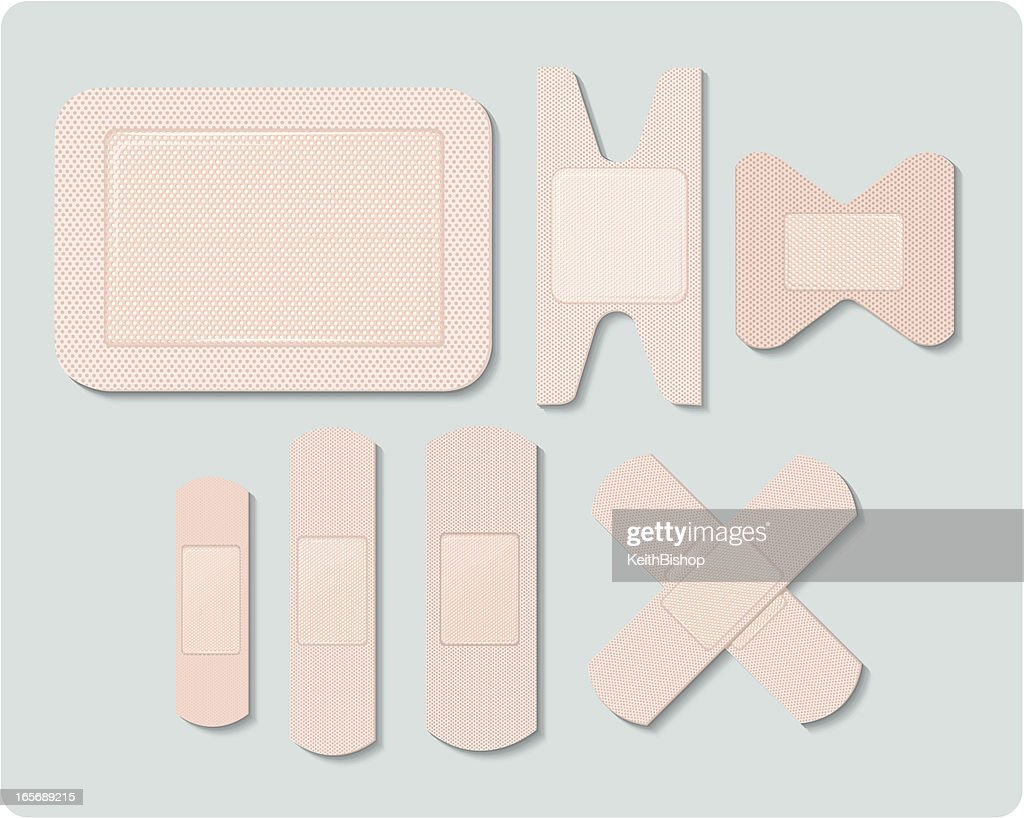 Bandage & First Aid Supply