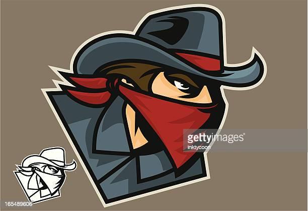 Bandit Cowboy