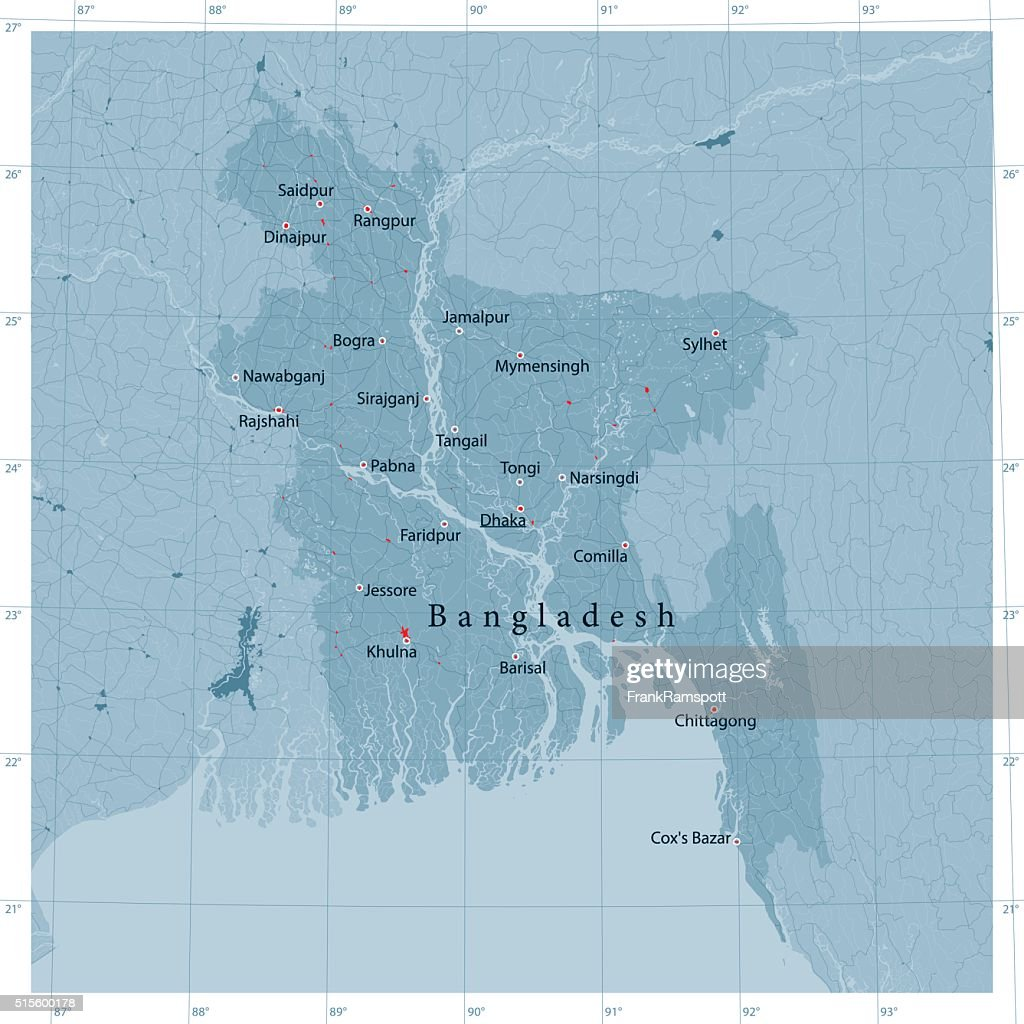 Bangladesh Road Map Road Map flowcharts in powerpoint purchasing