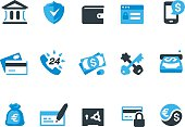 Bank and Money / Coolico icons