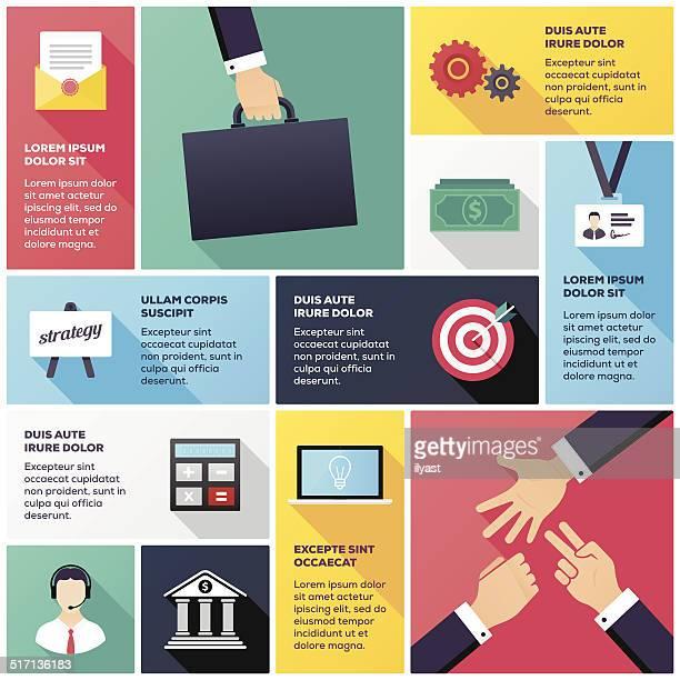 Banca & Finanzas infografía