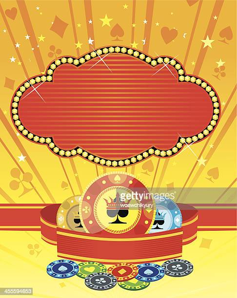 Banner Casino (yellow)