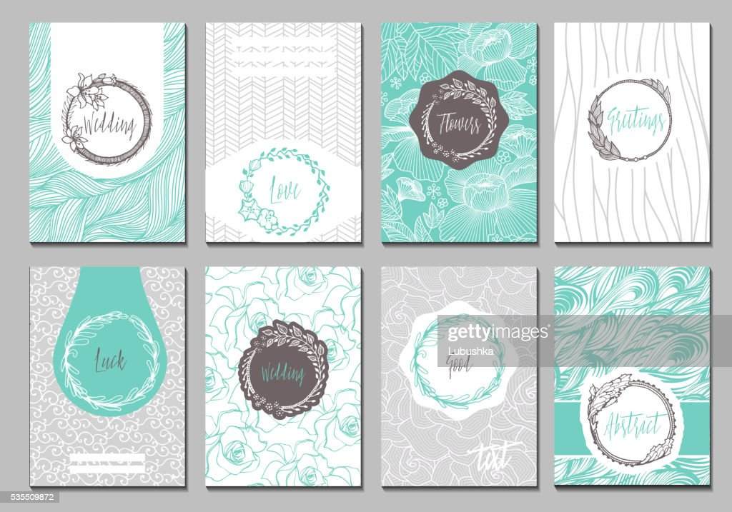 Banner creative cards
