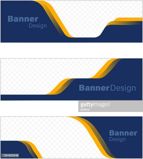 banner - corporate business stock illustrations