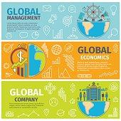 Banners global management economics company