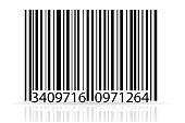 bar code stock vector illustration
