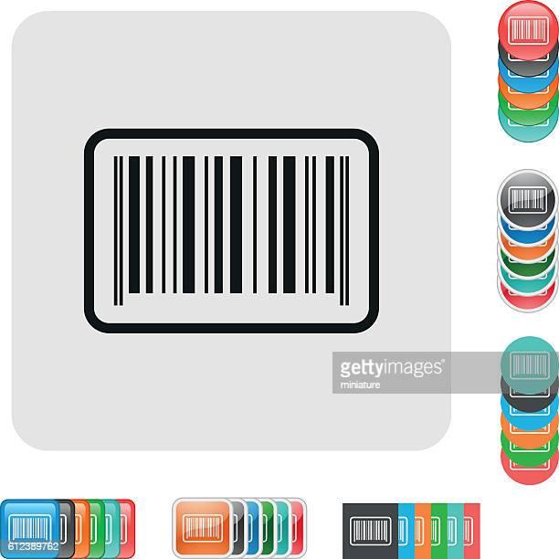 illustrations, cliparts, dessins animés et icônes de bar code  - code barre