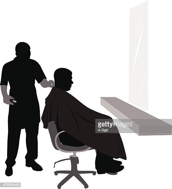 Básico de barbería