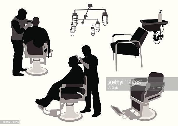 De barbería