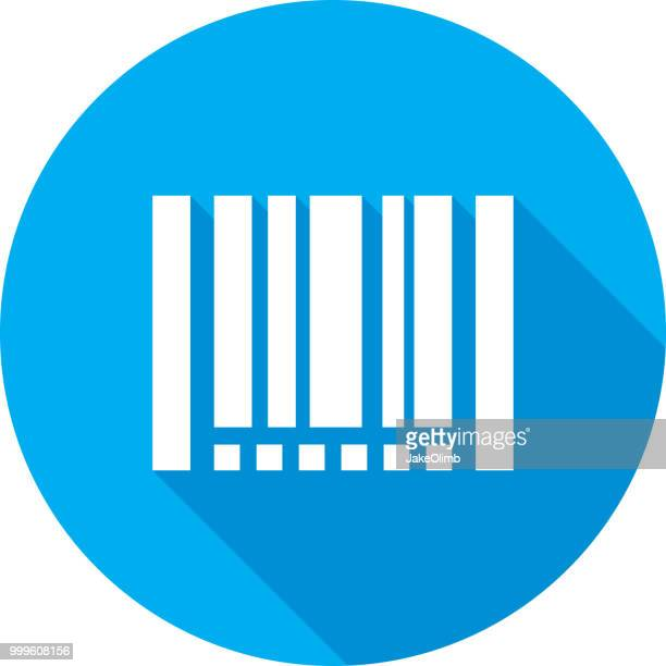 barcode icon silhouette - labeling stock illustrations, clip art, cartoons, & icons