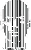 barcode male