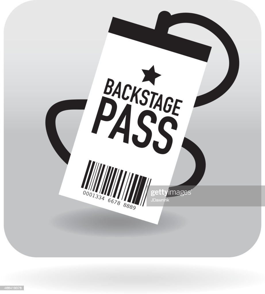 Barcode meet and greet concert icon vector art getty images barcode meet and greet concert icon vector art kristyandbryce Image collections