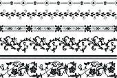 Baroque Borders