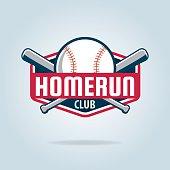 Baseball badge