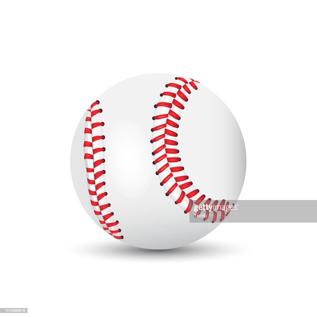 Baseball ball sport team game ball