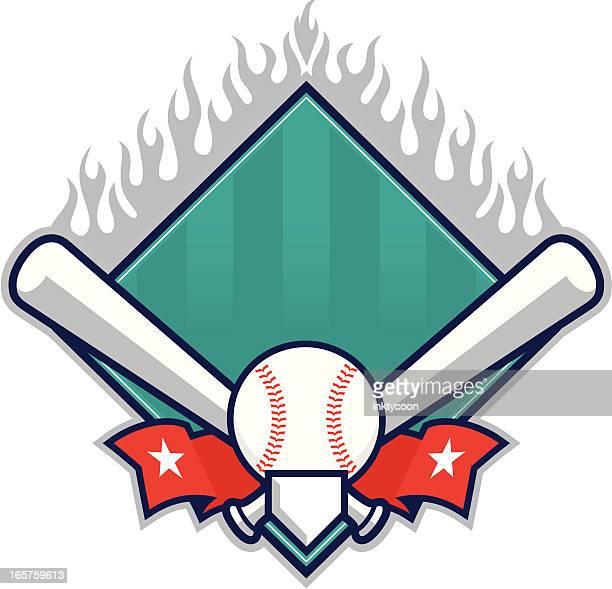 Baseball Champion design