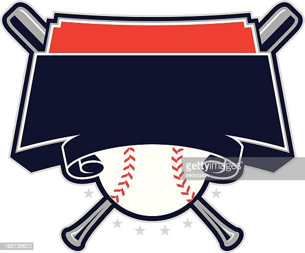 baseball design - baseball bat stock illustrations, clip art, cartoons, & icons