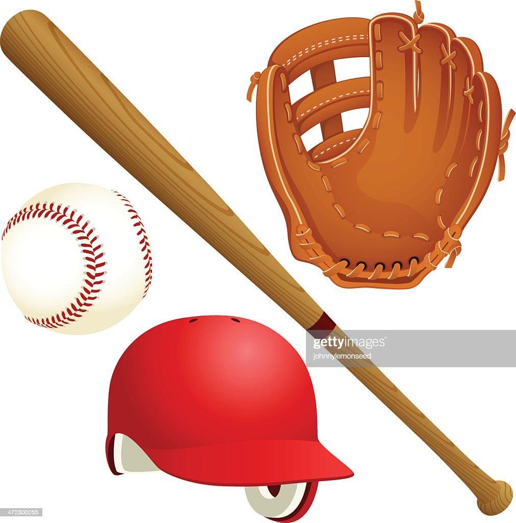 Baseball Elements