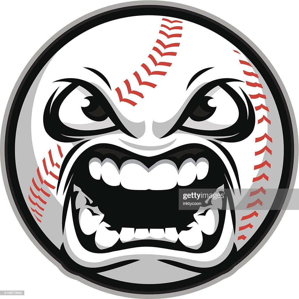 Baseball Growl