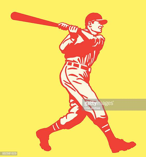 60 Top Home Run Stock Illustrations, Clip art, Cartoons ...