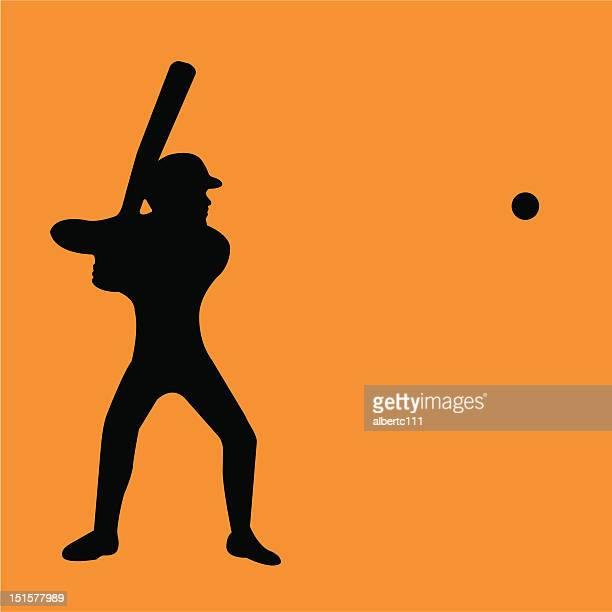 illustrations, cliparts, dessins animés et icônes de joueur de baseball - arbitre de baseball