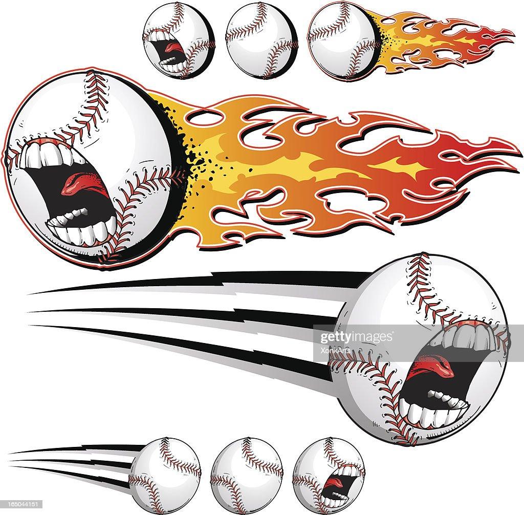 Baseball Scream