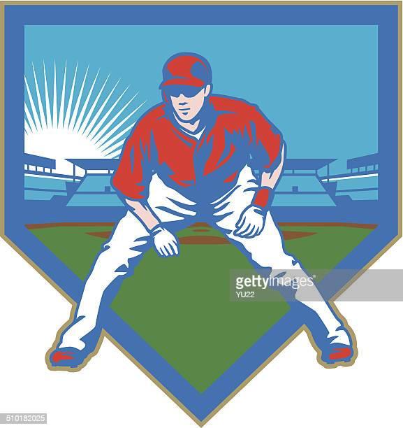 Baseball Stadium Runner