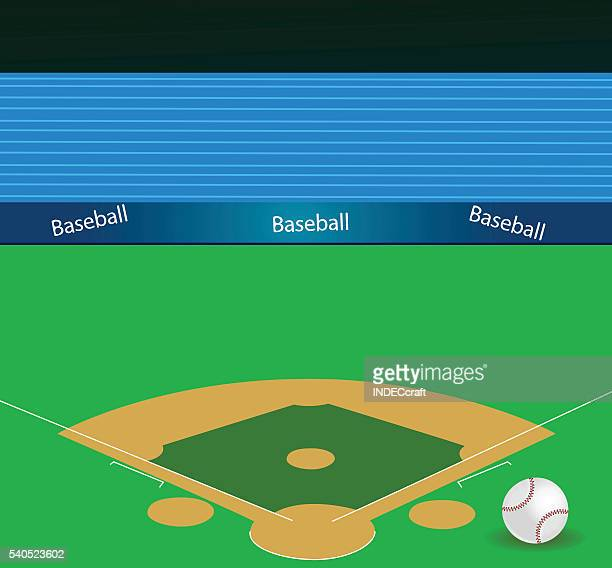 Ilustraciones de stock y dibujos de baseball stadium getty images estadio de bisbol malvernweather Image collections