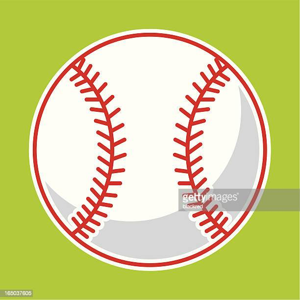 baseball - baseball stock illustrations, clip art, cartoons, & icons