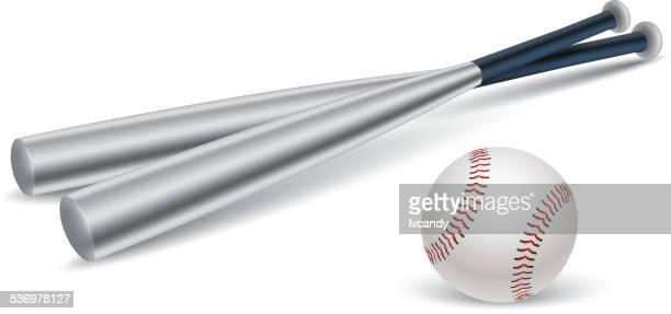 baseball - baseball bat stock illustrations, clip art, cartoons, & icons